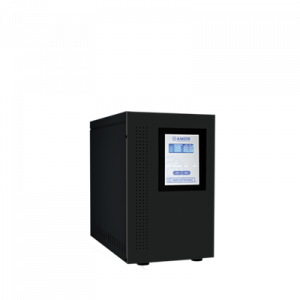 Regulador de Voltaje desde 1 hasta 30 kVA Monofasico y Bifasico