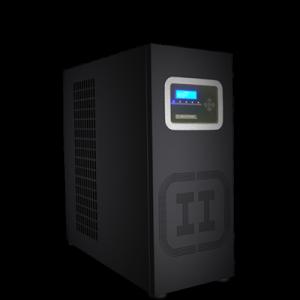 Regulador de Voltaje desde 6 hasta 30 kVA Trifasico