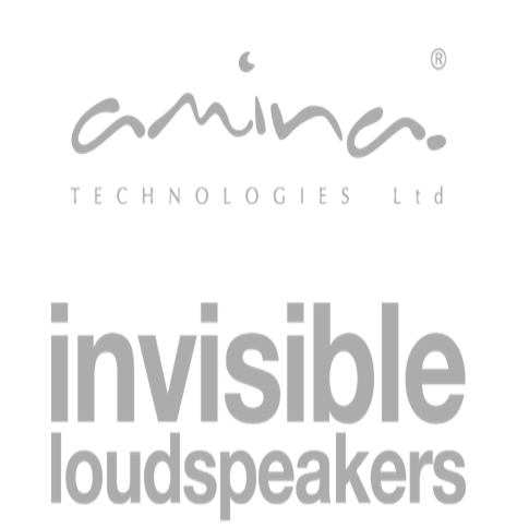 invisible-loudspeakers